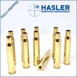 Hasler bossoli 30-06 FP